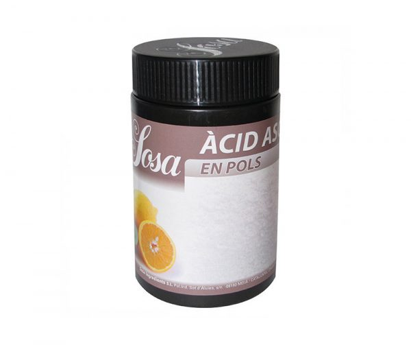 IHRS Hotel and Restaurant Solutions - Product, Ascorbic Acid, Sosa